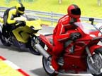 Play 3D MotorBike Racing Game