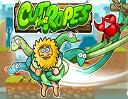 Play ADAM AND EVE: CUT THE ROPES on Games440.COM