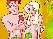 Play Adam and Eve on Games440.COM
