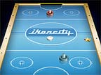 Play Air Hockey on Games440.COM