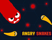 Play ANGRY SNAKES on Games440.COM