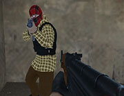 Play ARMY COMMANDO on Games440.COM
