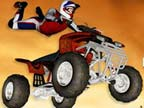 Play ATV Stunt on TopFrivGames.COM