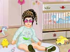 Play Babies Dress Up Game