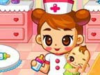 Play Baby Hospital Game