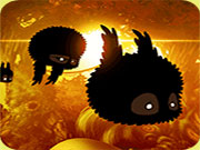 Play Badland Game