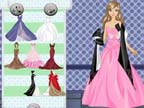 Play Barbie Makeover Magic Game