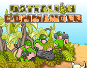 Play BATTALION COMMANDER on Games440.COM