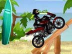 Play Beach Rider on TopFrivGames.COM