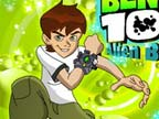 Play Ben 10 Alien Balls Game