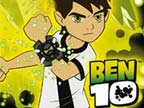 Play Ben 10 Critical Impact on Games440.COM