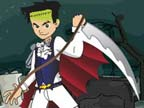Play Ben 10 Halloween Costumes on Games440.COM