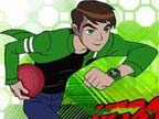 Play Ben 10 Hero Hoops on Games440.COM