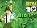 Play Ben 10 Memory Match on Games440.COM