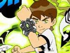 Play Ben 10 Power Splash on Games440.COM