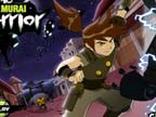 Play Ben 10 Samurai Warrior on Games440.COM