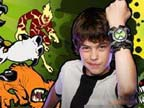 Play Ben 10 Savage Pursuit on Games440.COM