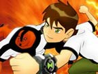 Play Ben 10 Saving Sparksville on Games440.COM
