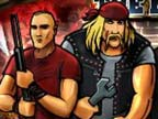 Play Bloodfield The Meat City on Games440.COM