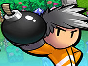 Play Bomber Friends on Games440.COM