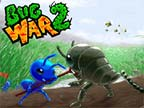Play Bug War 2 Game