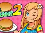 Play Burger Restaurant 2 on Games440.COM
