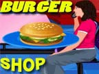 Play Burger Shop on Games440.COM