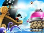 Play Cake Pirate on TopFrivGames.COM