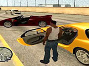 Play Carbon auto theft 2 on Games440.COM