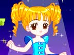 Play Cartoon Girl Game