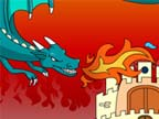 Play Castle and Dragon on Games440.COM
