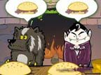 Play Cauldron Cafe Game