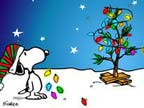Play Charlie Brown Xmas Tree Game
