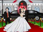 Play Chelsea Clinton Wedding Kiss on TopFrivGames.COM