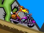 Play Chester cheetah motor on Games440.COM