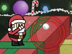 Play Christmas Defense on Games440.COM