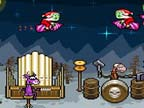 Play Christmas Zombie on Games440.COM