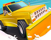 Play CLEAN ROAD on Games440.COM