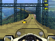 Play Coaster racer Game