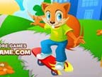 Play Crazy Squirrel Game