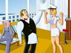 Play Cruise Holidays Game
