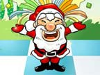 Play Dancing Santa Claus on TopFrivGames.COM