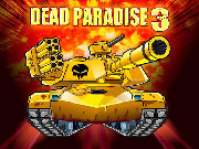 Play DEAD PARADISE 3 on Games440.COM