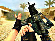 Play Desert Rifle 2 on Games440.COM