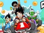 Play Dragon Ball Kart on TopFrivGames.COM