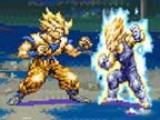 Play Dragon Ball Z Power Level Demo on Games440.COM