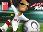 Play DTZ World Cup Keepy Ups Game