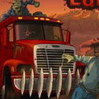 Play Earn to die 2012 on Games440.COM