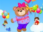 Play Fancy Teddy on TopFrivGames.COM