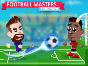 Play FOOTBALL MASTERS Game